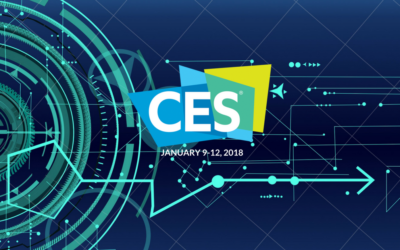 CES 2018: A Week in Review