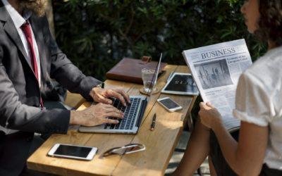 The New Media Landscape: Adapting PR Fundamentals in a Digital World