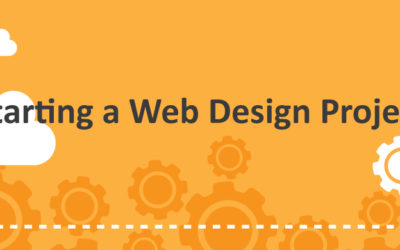 Starting a Web Design Project
