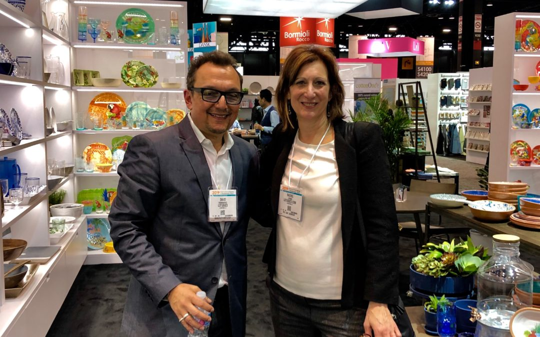 IH+HS 2019: Innovation Abounded at this Year's Trade Show