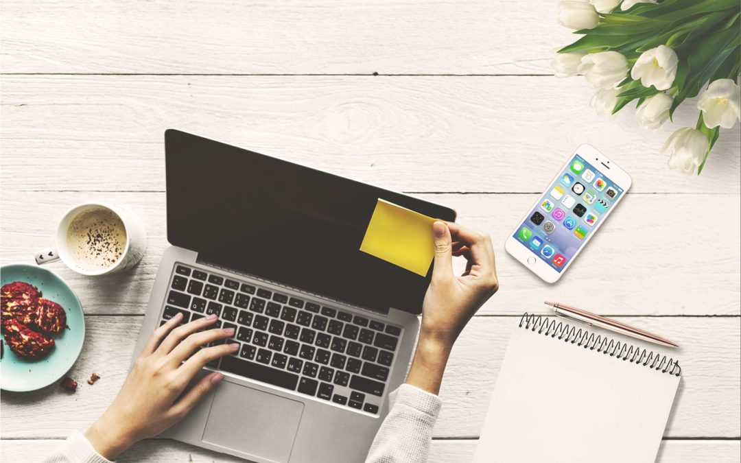 Working Remotely as a Manager: Tips for the New Normal