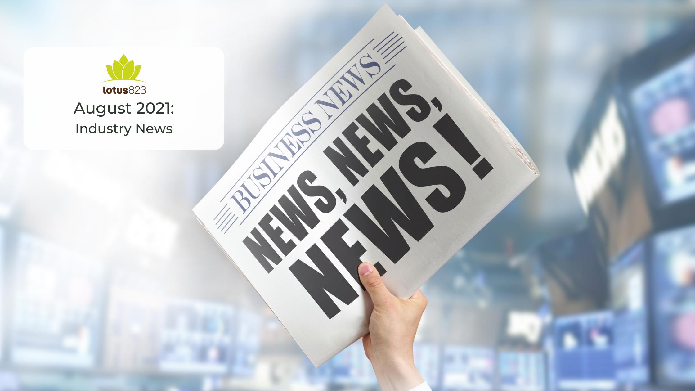 August Highlights: Digital Marketing & Industry News